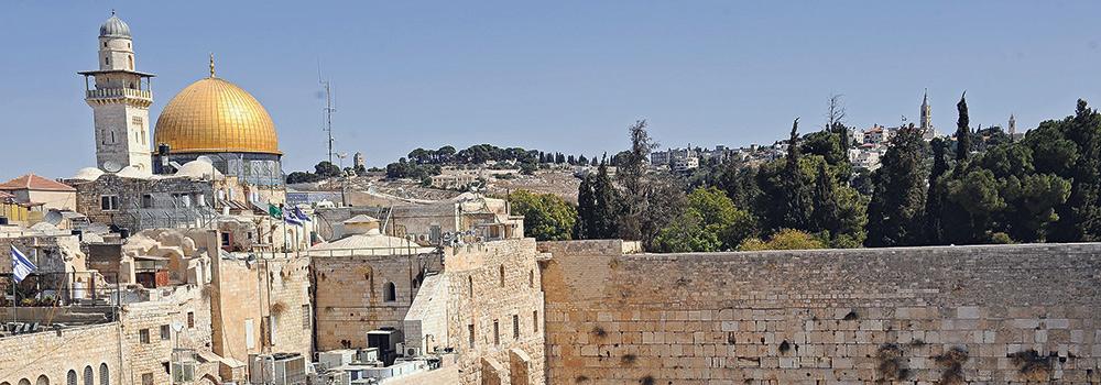 jerusalem2018