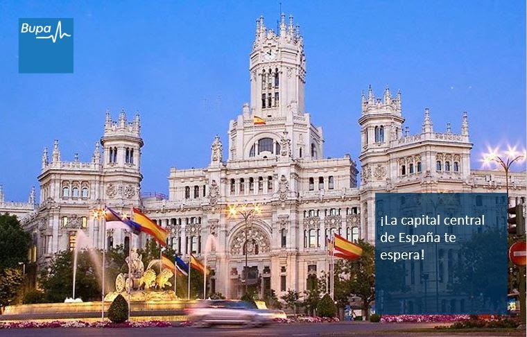 Bupa_Madrid
